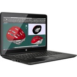 "HP ZBook 14 G2 14"" LCD 16:9 Notebook - 1920 x 1080 Touchscreen - In-plane Switching (IPS) Technology - Intel Core i7 i7-5500U Dual-core (2 Core) 2.40 GHz - 16 GB DDR3L SDRAM - ...(more)"