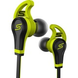 SMS Audio BioSport In-Ear Wired Ear Bud With Heart Monitor