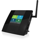 Amped Wireless TAP-R2 IEEE 802.11ac Ethernet Wireless Router