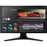 "Viewsonic Professional VP2780-4K 27"" LED LCD Monitor - 16:9 - 4.60 ms"