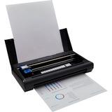 Primera Trio Inkjet Multifunction Printer - Color - Plain Paper Print - Portable