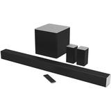 VIZIO 5.1 Sound Bar Speaker - Wall Mountable, Table Mountable - Wireless Speaker(s)