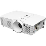 Optoma W351 WXGA 3800 Lumen Full 3D DLP Projector with HDMI and 20,000:1 Contrast Ratio
