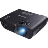 Viewsonic LightStream PJD5155 3D Ready DLP Projector - 576p - HDTV - 4:3