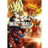 Namco Dragon Ball XENOVERSE