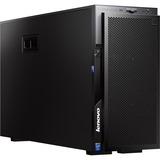 Lenovo System x x3500 M5 5464EAU 5U Tower Server - 1 x Intel Xeon E5-2609 v3 Hexa-core (6 Core) 1.90 GHz - 8 GB Installed DDR4 SDRAM - 12Gb/s SAS, Serial ATA/600 Controller - ...(more)