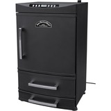 32970 Electric Food Smoker - Black