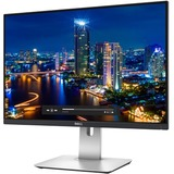 "Dell UltraSharp 24"" Monitor Black & Silver"