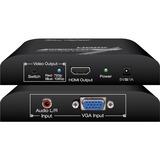 Key Digital Video Converter and Scaler