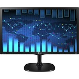 "LG 23MP57HQ-P 23"" LED LCD Monitor - 16:9 - 5 ms"