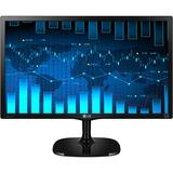 """LG 24MC37D-B 24"""" LED LCD Monitor - 16:9 - 5 ms - 1920 x 1080 - 16.7 Million Colors - 200 Nit - 5,000,000:1 - Full HD - DVI - VGA - 25 W - Black Hairline - ENERGY STAR 6.0, EPE ...(more)"""