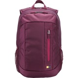 """Case Logic Jaunt WMBP-115 Carrying Case (Backpack) for 15"""" to 16"""" Notebook"""