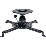 Tripp Lite Display Projector Universal Ceiling Monitor Mount Full Motion