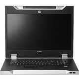 HP LCD8500 1U US Rackmount Console Kit