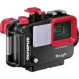 Olympus PT-057 Underwater Case for Camera - Transparent
