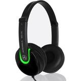 Andrea EDU-175 Stereo Headphone (On-the-Ear)