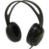 Andrea EDU-375 Stereo Headphone (Over-the-Ear)