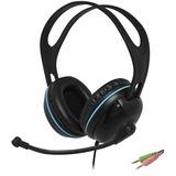 Andrea EDU-455 Circumaural (Over-the-Ear) Stereo Headset