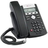 Polycom - Ingram Certified Pre-Owned SoundPoint IP 335 IP Phone