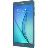 "Samsung Galaxy Tab A SM-T550 16 GB Tablet - 9.7"" 4:3 - 1024 x 768 - Qualcomm Snapdragon 410 APQ8016 Quad-core (4 Core) 1.20 GHz - 1.50 GB - Android 5.0 Lollipop - Smoky Titani ...(more)"