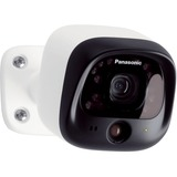 Panasonic KX-HNC600W 0.3 Megapixel Surveillance Camera - Color