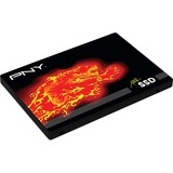 "PNY CS2000 CS2111 960 GB 2.5"" Internal Solid State Drive"