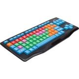 Califone Kids Large Key Wireless Keyboard Via Ergoguys