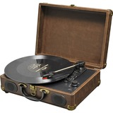 QFX TURN-101 Record Turntable