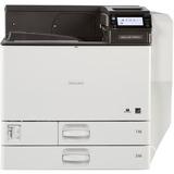 Ricoh Aficio SP C830DN Laser Printer - Color - 1200 x 1200 dpi Print - Plain Paper Print - Desktop