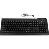 Seal Shield Silver Seal Waterproof Keyboard