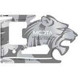 MOTA Ultimate Pocket Tool (18-in-1 Lion Head multi-tool)