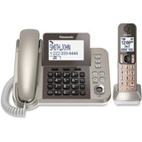 Panasonic KX-TGF350N DECT 6.0 Cordless Phone