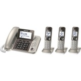 Panasonic KX-TGF353N DECT 6.0 Cordless Phone