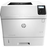 HP LaserJet M605n Laser Printer - Monochrome - 1200 x 1200 dpi Print - Plain Paper Print - Desktop