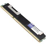 AddOn AM2133D4DR4RLP/16G x1 Dell SNP1R8CRC/16G Compatible Factory Original 16GB DDR4-2133MHz Registered ECC Dual Rank x4 1.2V 288-pin CL15 RDIMM