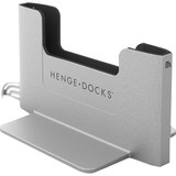 Henge Docks Vertical Docking Station for the MacBook Pro 13-inch with Retina