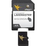 Humminbird LakeMaster Digital Map