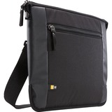 "Case Logic INT111 Carrying Case (Attaché) for 11.6"" Tablet, Notebook - Black"