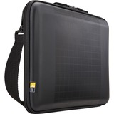 "Case Logic Arca Carrying Case (Attaché) for 12"" Tablet, Notebook, Chromebook, Ultrabook - Black"