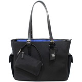 "WIB Liberator Carrying Case (Tote) for 14.1"" Notebook - Black"