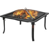 Endless Summer WAD15112MT Wood Fireplace