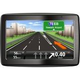 Tomtom VIA 1415M Automobile Portable GPS Navigator - Portable, Mountable