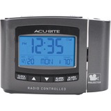 AcuRite Atomic Projection Clock with Indoor Temperature