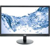 "AOC e2470Swhe 23.6"" LED LCD Monitor - 16:9 - 5 ms"