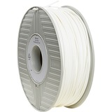 Verbatim PLA 3D Filament 3mm 1kg Reel - White