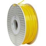 Verbatim PLA 3D Filament 3mm 1kg Reel - Yellow