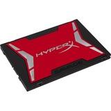 "Kingston HyperX Savage 240 GB 2.5"" Internal Solid State Drive"
