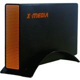 Premiertek XM-EN3251U3-BK Drive Enclosure External - Black