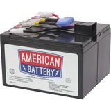 ABC RBC48 Replacement Battery