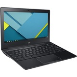 "CTL Education Chromebook NBC J2 11.6"" LCD Chromebook - Rockchip Cortex A17 RK3288 Quad-core (4 Core) 1.85 GHz - 2 GB DDR3L SDRAM - Chrome OS - 1366 x 768 - Black"